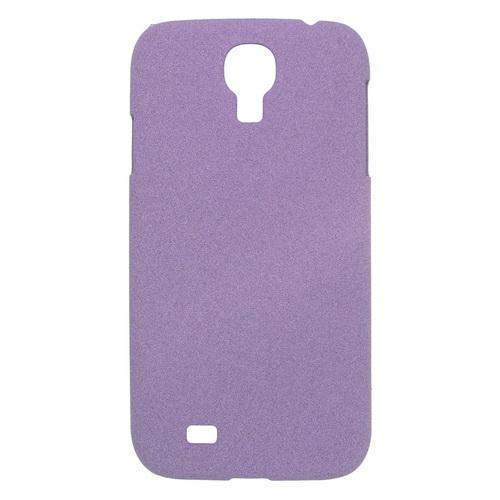 Tvrdé puzdro Samsung i9500 Galaxy S4, fialové