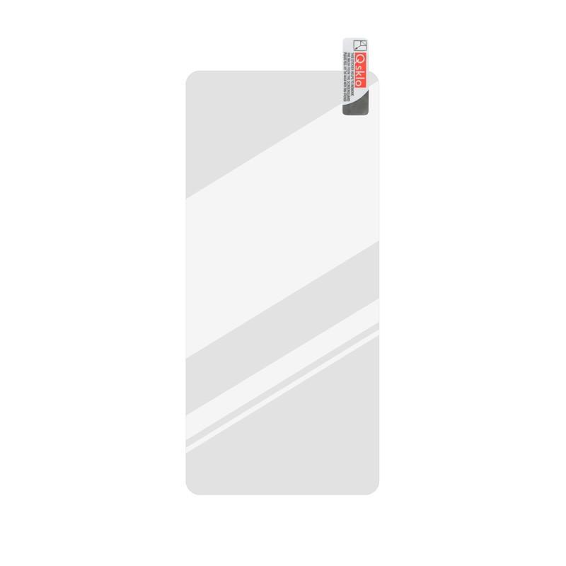 Huawei P40 Lite Ochranné sklo  0.33mm Q sklo