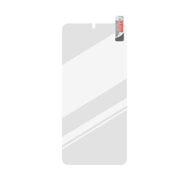 Samsung Galaxy S20 Ultra priehľadná zahnutá TPU FullCover fólia