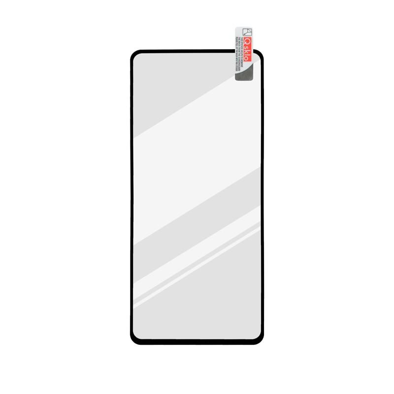 Samsung Galaxy A52 LTE FULL GLUE 0.33mm Q sklo čierne