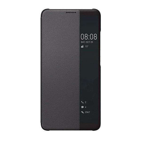 Knižkové puzdro Huawei Mate 10 Pro čierne