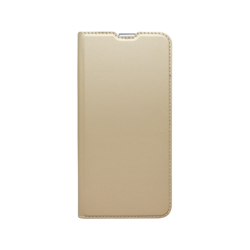 Knižkové puzdro Metacase Samsung Galaxy A51 zlaté