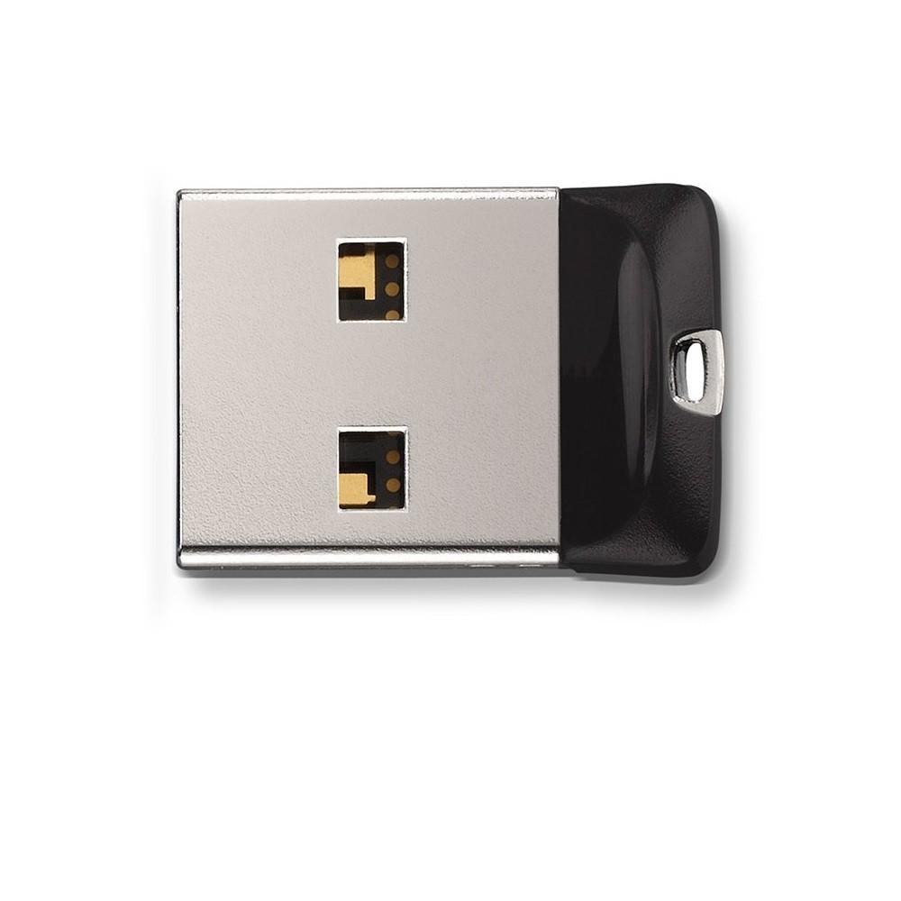 USB kľúč SanDisk pendrive CRUZER FIT 16GB USB 2.0