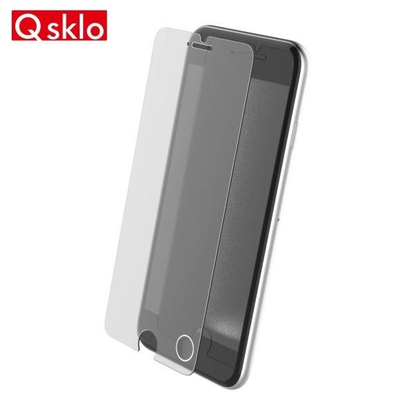 Tvrdené sklo Qsklo pre iPhone 8 Plus