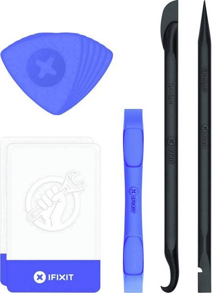 iFixit Prying and Opening Tool Assortment, servisné náradie