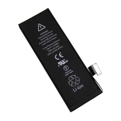 Apple Mobiltelefon akkumulátor pre iPhone 5 APN:616-0613 1440 mAh, bulk