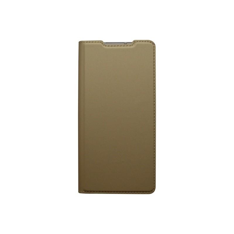 Mappa telefontok Metacase Huawei P30 arany