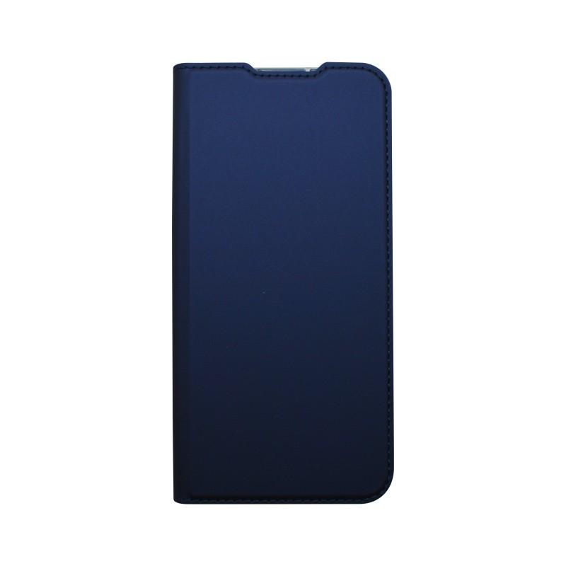 Mappa telefontok Metacase Huawei Y6 2019 sötét kék