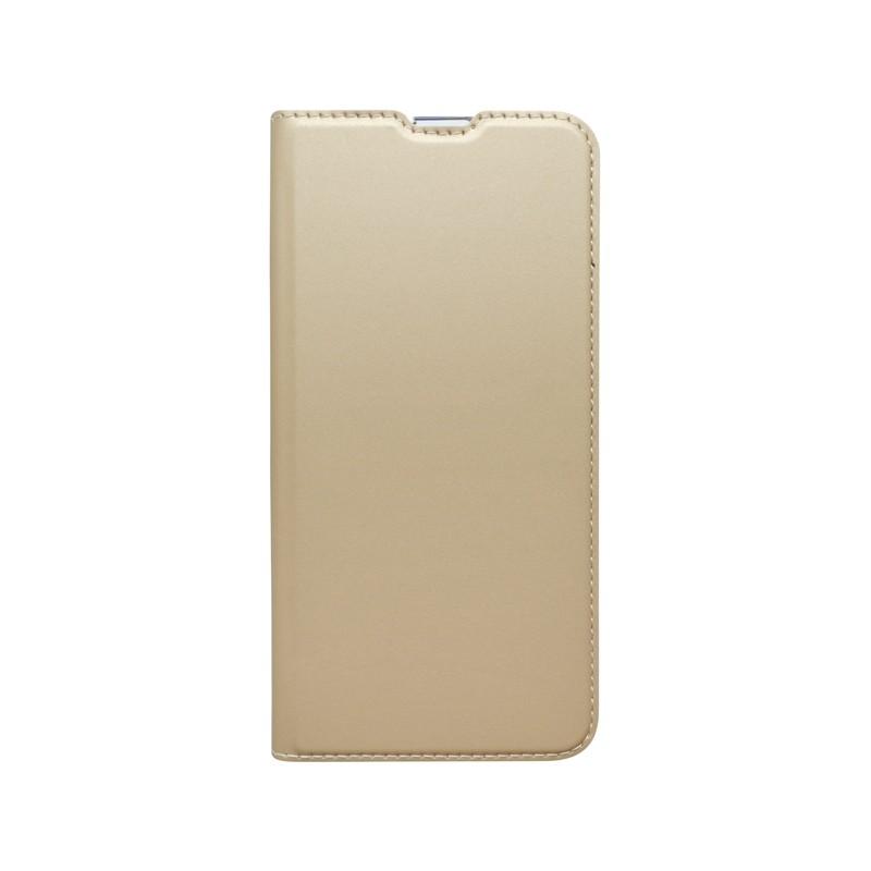 Mappa telefontok Metacase Samsung Galaxy A51 arany