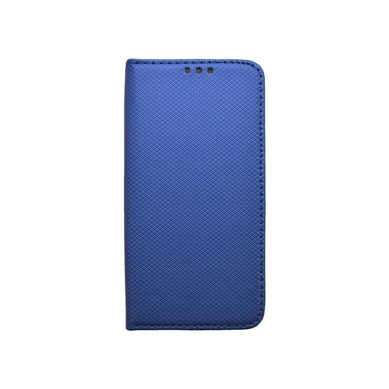 Mappa telefontok Samsung Galaxy A40 kék
