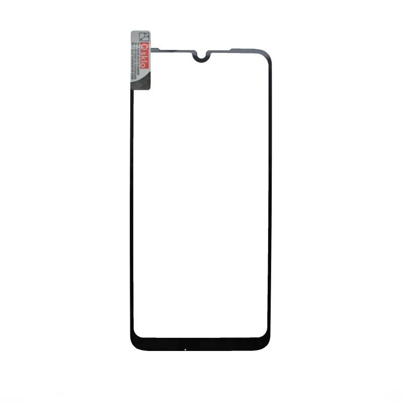 Kijelzővédő üveg Xiaomi Redmi 7 fekete, full glue