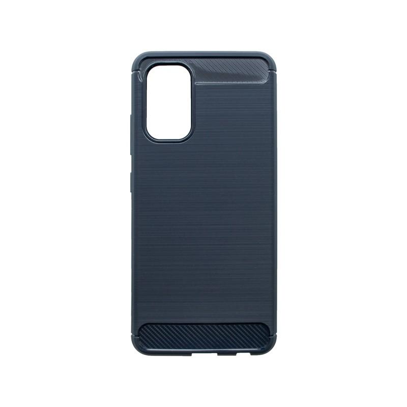 mobilNET Tapadásmentes hátlapvédő tok kék, Samsung Galaxy A32 Drawing