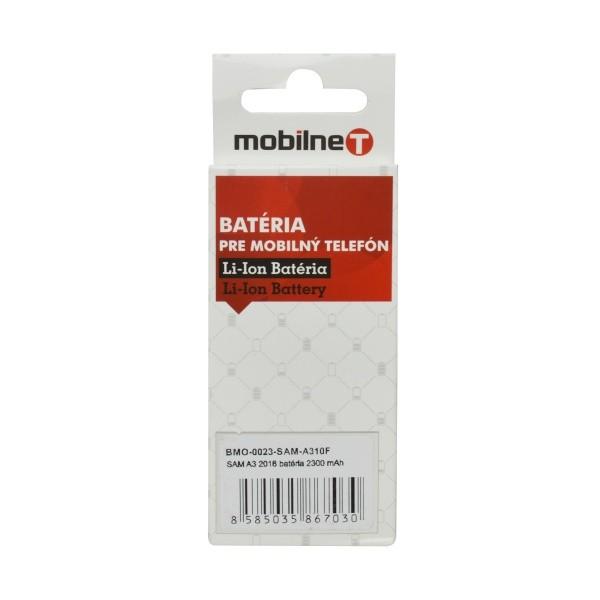 Battery Samsung Galaxy A3 2016 2300mAh (EB-BA310ABE)