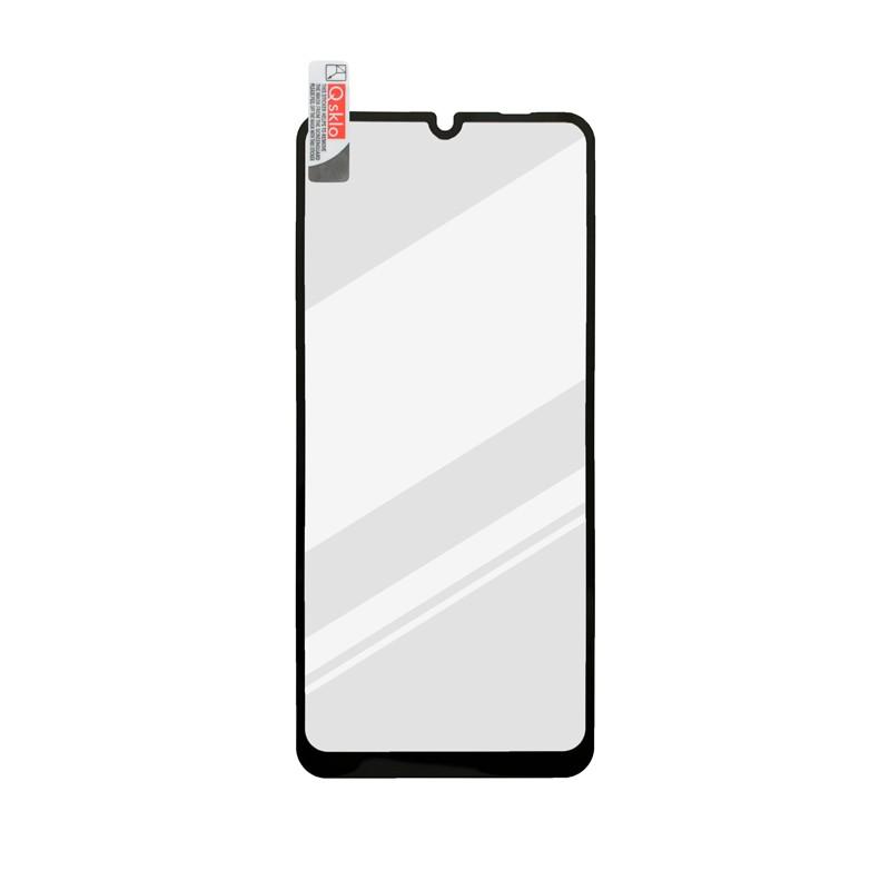 Huawei Y6p Tempered Glass Full Glue, Black