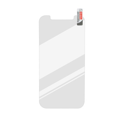 iPhone 12 Tempered Glass 2D 0.33mm Q sklo