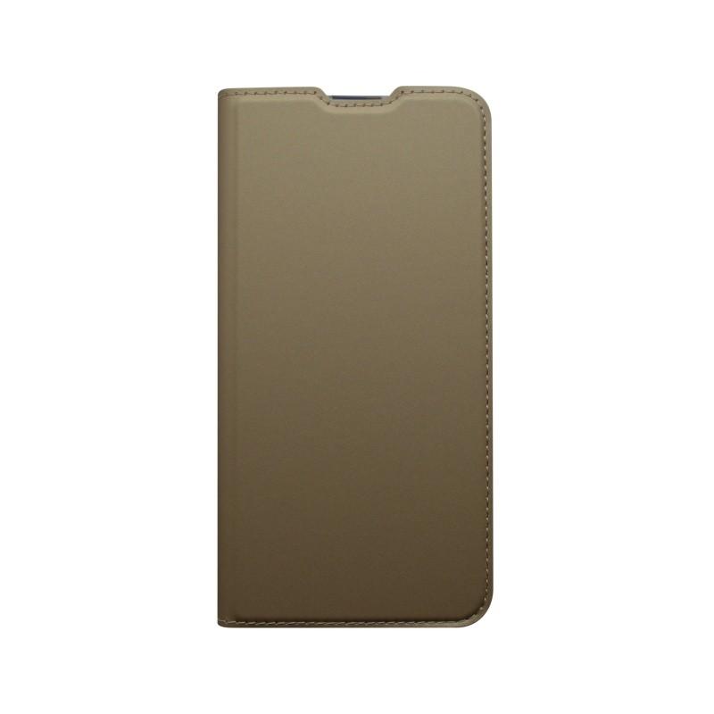 Wallet Case Metacase Honor 20 Gold