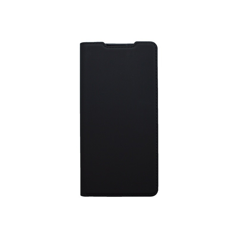 Wallet Case Metacase Huawei P30 Black