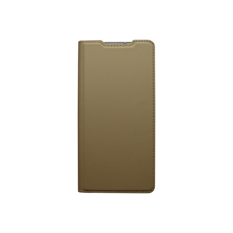 Wallet Case Metacase Huawei P30 Gold
