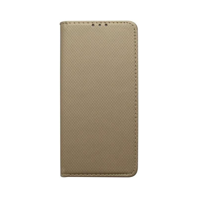 Patterned Wallet Case Huawei P30 Gold