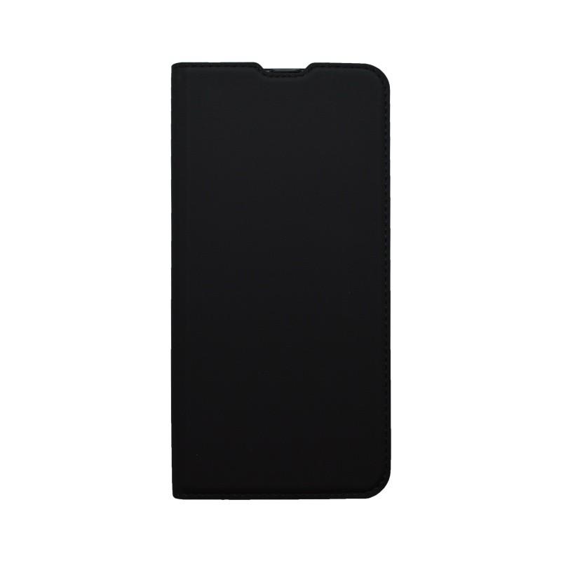 Wallet Case Metacase Samsung Galaxy A50 Black