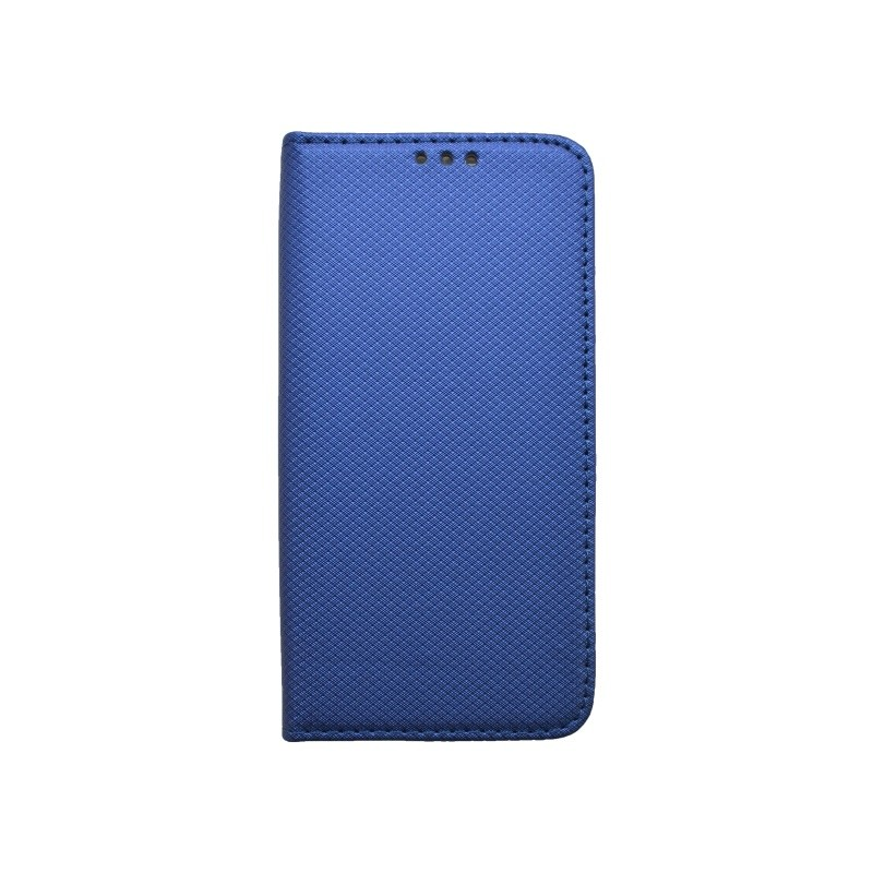 Wallet Case Samsung Galaxy A40 Blue