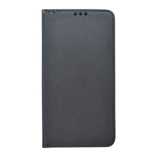 Patterned Wallet Case iPhone XS MAX Black