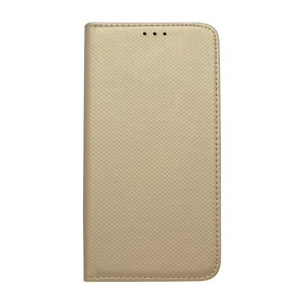 Patterned Wallet Case iPhone XS MAX Gold