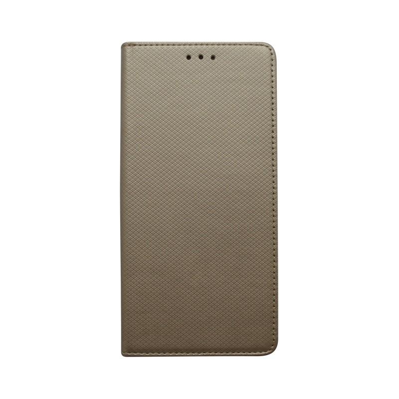 Wallet Case Samsung Galaxy A70 Gold