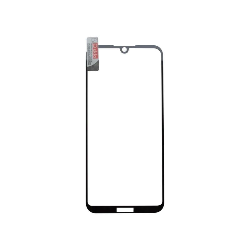 Tempered Glass Huawei Y5 2019 Black, Full Glue