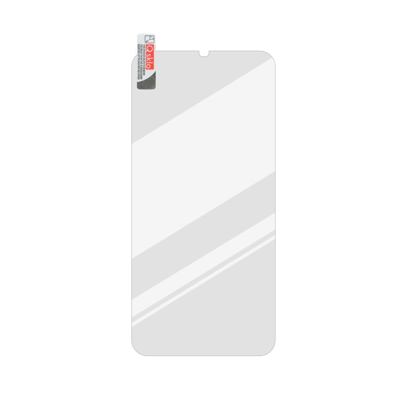 Tempered Glass LG Q60 Q sklo 0.33 mm