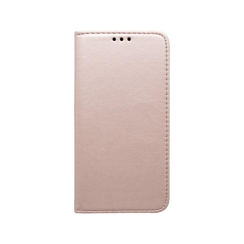 Samsung Galaxy A21s copper Wallet Case Smart
