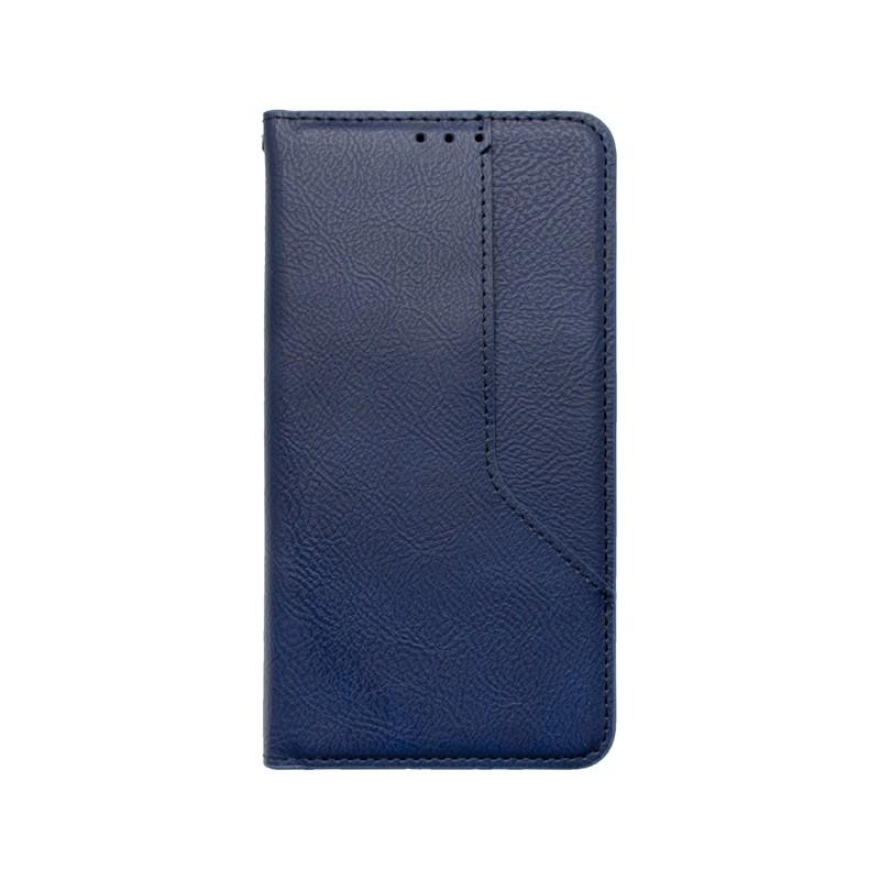 iPhone 12 mini Wallet Case, Blue