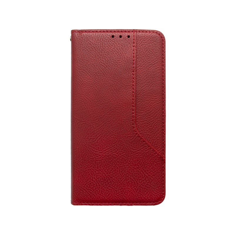 iPhone 12 / iPhone 12 Pro Wallet Case, Brown