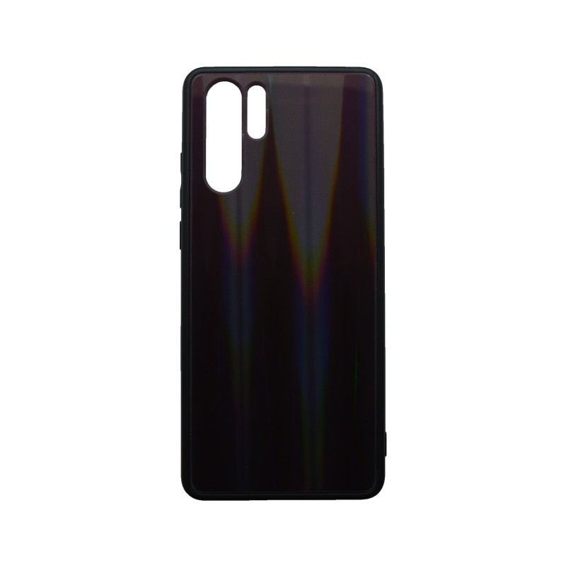 Hard Cover Case Gradient Huawei P30 Pro Purple
