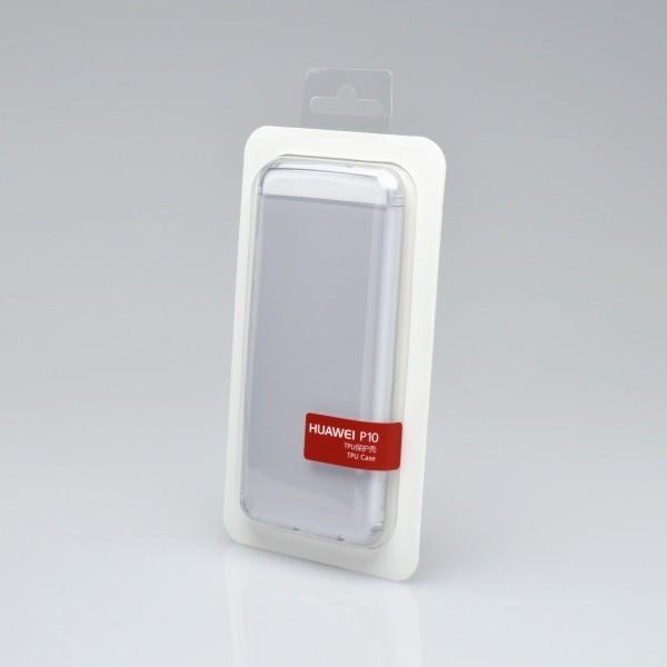 Hard Case Huawei P10 Victoria, Transparent