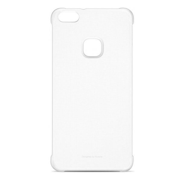 Plastic Cover Case Huawei P10 Lite Warsaw Transparent