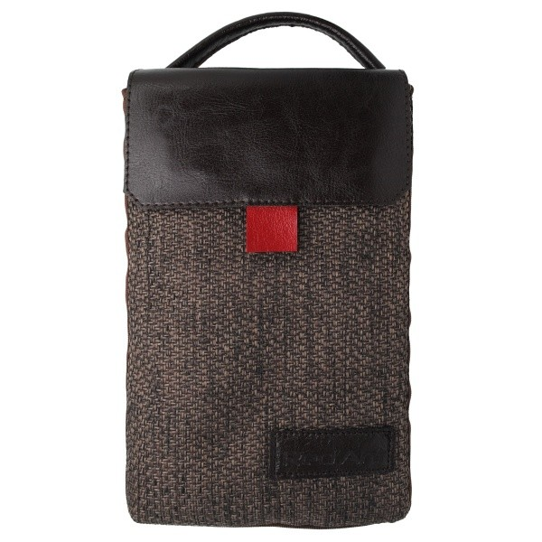 Tablet PC Case College, 8', Brown