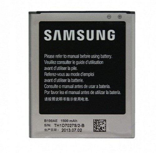Phone battery Samsung Ace 3 S7270 EB-B100AE 1500 mAh, bulk