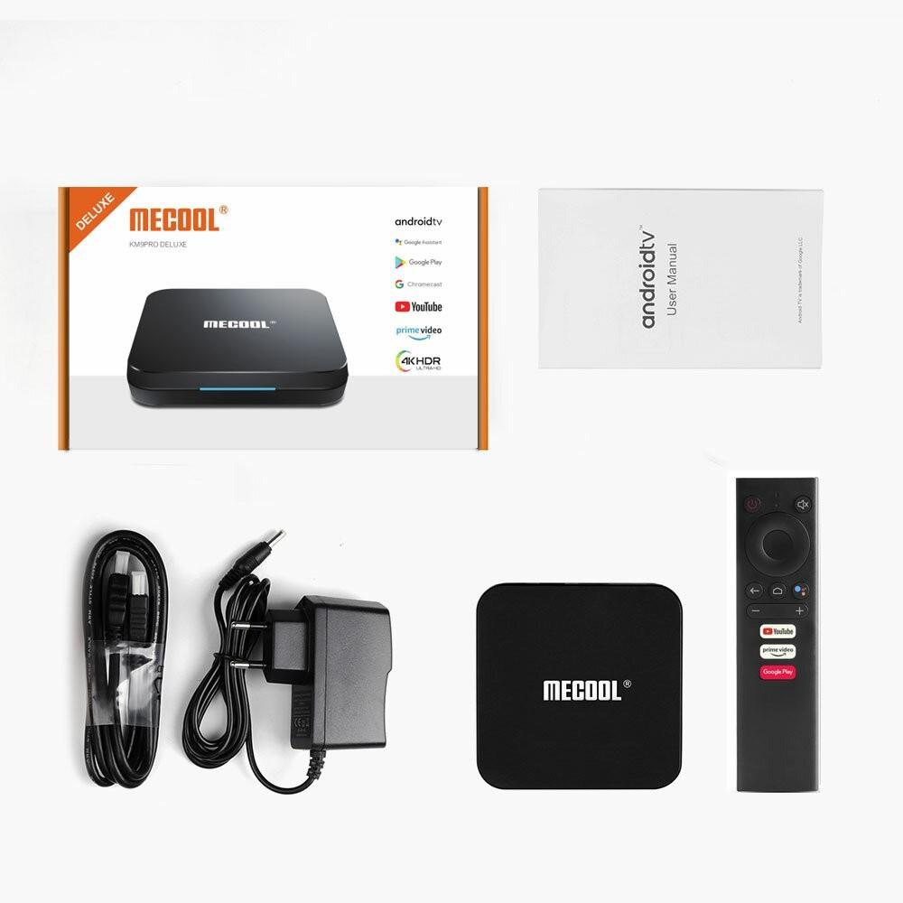 Čo je Android TV box?